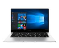 Huawei MateBook D 14 i3-10110U/8GB/256/Win10 srebrny - 673077 - zdjęcie 1