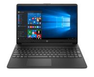 HP 15s i3-1115G4/8GB/256/Win10 Black - 673735 - zdjęcie 1