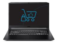 Acer Nitro 5 R7-5800H/32GB/512 RTX3060 144Hz  - 675215 - zdjęcie 1