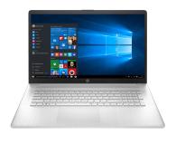 HP 17 i3-1115G4/8GB/256/Win10 Silver - 681311 - zdjęcie 1