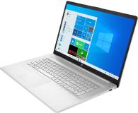 HP 17 i3-1115G4/8GB/256/Win10 Silver - 681311 - zdjęcie 3