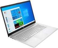 HP 17 i3-1115G4/8GB/256/Win10 Silver - 681311 - zdjęcie 2