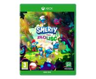 Xbox Smerfy: Misja Złoliść Edycja Smerfastyczna - 669657 - zdjęcie 1