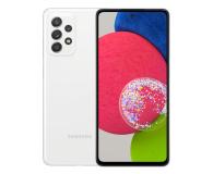 Samsung Galaxy A52s 5G SM-A528B 6/128GB White 120Hz - 676240 - zdjęcie 1