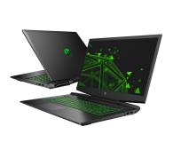 HP Pavilion Gaming 17 i5-11300H/16GB/512 RTX3050Ti - 675233 - zdjęcie 1