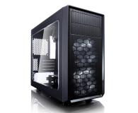 Fractal Design Focus G Mini czarna z oknem - 452773 - zdjęcie 1