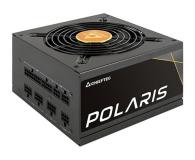 Chieftec Polaris 650W 80 Plus Gold - 592616 - zdjęcie 1