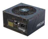 Seasonic Focus GX 650W 80 Plus Gold  - 514790 - zdjęcie 1
