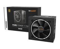 be quiet! Pure Power 11 FM 550W 80 Plus Gold - 647696 - zdjęcie 3