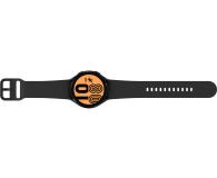 Samsung Galaxy Watch 4 Aluminium 44mm Black LTE - 671349 - zdjęcie 3