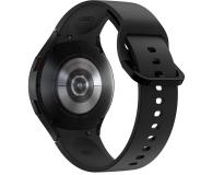 Samsung Galaxy Watch 4 Aluminium 44mm Black LTE - 671349 - zdjęcie 4