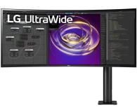 LG 34WP88C-B - 647123 - zdjęcie 3