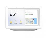 Google Nest Hub biały  - 672518 - zdjęcie 1