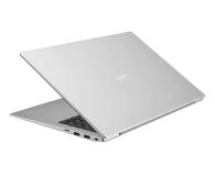 LG GRAM 2021 16Z90P i5 11gen/16GB/512/Win10 srebrny - 639069 - zdjęcie 11