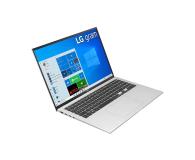 LG GRAM 2021 16Z90P i5 11gen/16GB/512/Win10 srebrny - 639069 - zdjęcie 2
