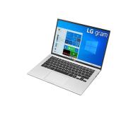 LG GRAM 2021 14Z90P i5 11gen/16GB/512/Win10 srebrny - 639030 - zdjęcie 5