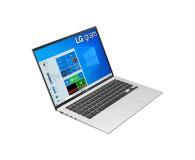 LG GRAM 2021 14Z90P i5 11gen/16GB/512/Win10 srebrny - 639030 - zdjęcie 2