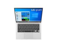 LG GRAM 2021 14Z90P i5 11gen/16GB/512/Win10 srebrny - 639030 - zdjęcie 4