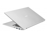 LG GRAM 2021 14Z90P i5 11gen/16GB/512/Win10 srebrny - 639030 - zdjęcie 8