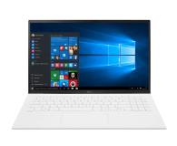 LG GRAM 2021 15Z90P i5 11gen/16GB/512/Win10 biały - 639056 - zdjęcie 1