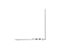 LG GRAM 2021 15Z90P i5 11gen/16GB/512/Win10 biały - 639056 - zdjęcie 7