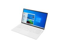 LG GRAM 2021 15Z90P i5 11gen/16GB/512/Win10 biały - 639056 - zdjęcie 6
