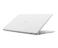 LG GRAM 2021 15Z90P i5 11gen/16GB/512/Win10 biały - 639056 - zdjęcie 11