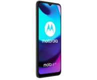 Motorola Moto E20 2/32GB Graphite Gray - 681066 - zdjęcie 3