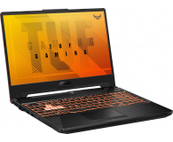 ASUS TUF Gaming F15 i5-10300H/16GB/512 GTX1650 144Hz - 680254 - zdjęcie 3