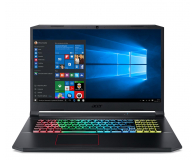 Acer Nitro 5 i5-10300H/16GB/512/W10 RTX2060 120Hz  - 678687 - zdjęcie 1