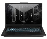 ASUS TUF Gaming F17 i5-11400H/16GB/512 RTX3050Ti - 679619 - zdjęcie 3