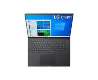 LG GRAM 2021 16Z90P i5 11gen/16GB/512/Win10 czarny - 639067 - zdjęcie 4