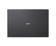 LG GRAM 2021 16Z90P i5 11gen/16GB/512/Win10 czarny - 639067 - zdjęcie 15