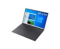 LG GRAM 2021 16Z90P i5 11gen/16GB/512/Win10 czarny - 639067 - zdjęcie 5