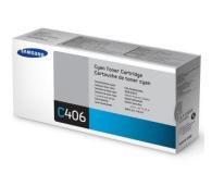 Samsung CLT-C406S cyan 1000str. - 116315 - zdjęcie 4