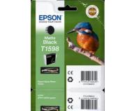 Epson T1598 black 17ml - 150479 - zdjęcie 2