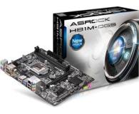 ASRock H81M-DGS (H81 PCI-E DDR3) - 156541 - zdjęcie 1