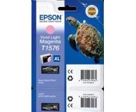 Epson T1576 vivid light magenta 25,9ml - 175730 - zdjęcie 1