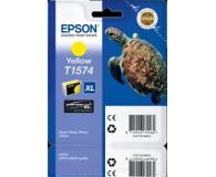 Epson T1574 yellow 25,9ml - 175733 - zdjęcie 1