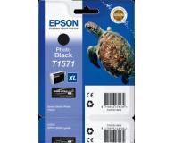 Epson T1571 photo black 25,9ml - 175736 - zdjęcie 1