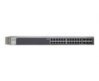 Netgear 28p GS728TSB-100EUS (24x10/100/1000Mbit 4xSFP) - 205949 - zdjęcie 3