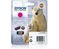 Epson T2633 XL magenta 9,7ml (C13T26334010) - 150462 - zdjęcie 2