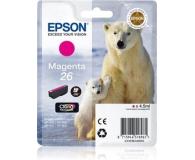 Epson T2613 magenta 4,5ml (C13T26134010) - 150467 - zdjęcie 2