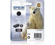 Epson T2601 black 6,2ml - 150470 - zdjęcie 2