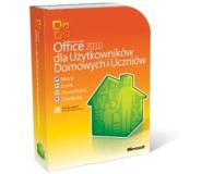Microsoft Office 2010 / 2013 dla Użyt. Domowych (BOX) - 57454 - zdjęcie 4