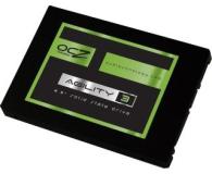OCZ 60GB 2,5'' SATA SSD Agility 3 - 67897 - zdjęcie 1