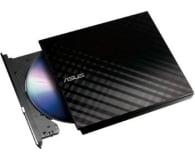 ASUS SDRW-08D2S-U Slim USB czarny BOX - 75122 - zdjęcie 1