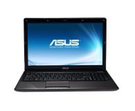 ASUS K52F-SX069 i3-350M/2048/250/DVD-RW - 52890 - zdjęcie 1