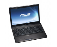 ASUS K52F-SX069 i3-350M/2048/250/DVD-RW - 52890 - zdjęcie 3
