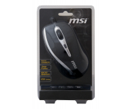 MSI GE600-027XPL i3-330M/4096/320/DVD-RW - 53734 - zdjęcie 5